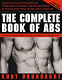 The Complete Book of Abs: Revised and Expanded