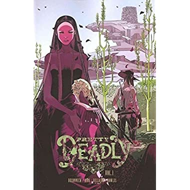 Pretty Deadly Volume 1: The Shrike