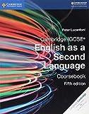 Cambridge IGCSE® English as a Second Language Coursebook (Cambridge International IGCSE)