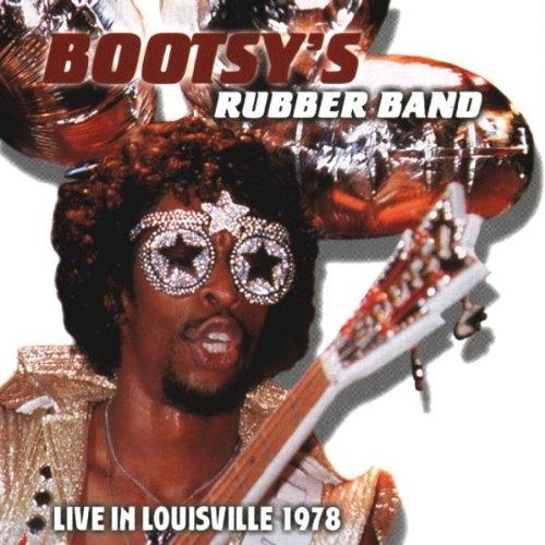 Live in Louisville 1978 ()