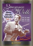 Lawrence Welk: 3 Classic 02 [Import]