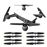 RCstyle 4730F Props Propellers For DJI Spark Drone Folding Blade-4Pair