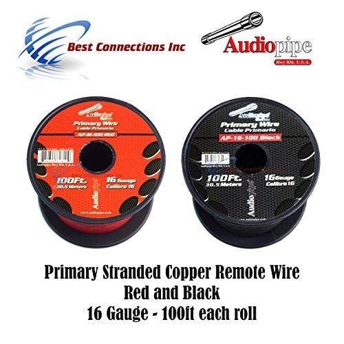 wire 16 gauge - 1