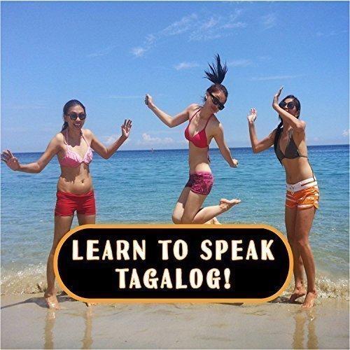 Learn Tagalog - Interactive Multimedia Language (Multimedia Software)