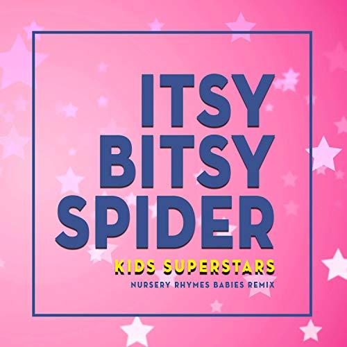 Itsy Bitsy Spider (Nursery Rhymes Babies -