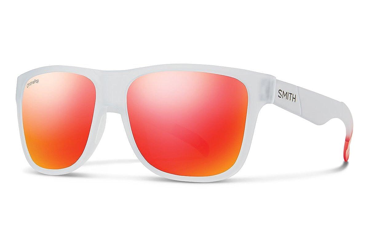 Mens LXCMGYMMBA Smith Lowdown XL ChromaPop Sunglasses