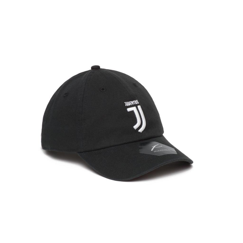 Amazon.com: Juventus oficial de ajustable Papá Sombrero ...
