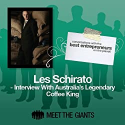 Les Schirato - Interview with Australia's Legendary Coffee King