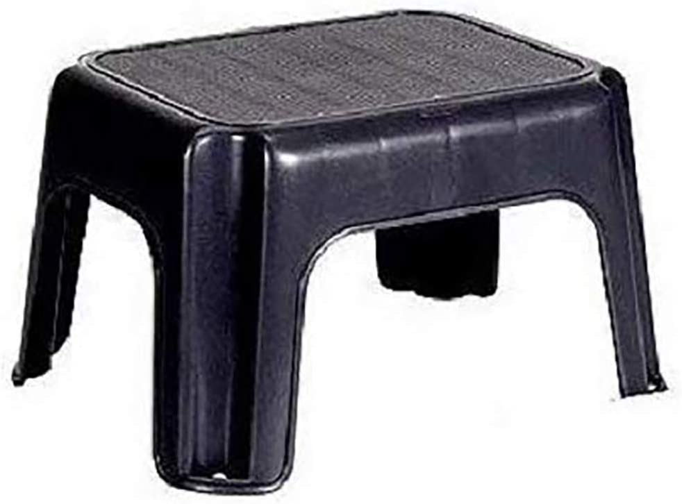 Rubbermaid FG275300CYLND Small Step Stool