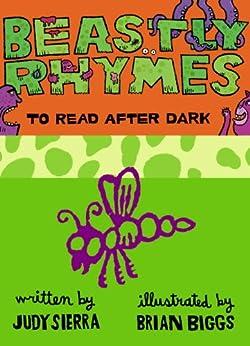 Beastly Rhymes to Read After Dark by [Sierra, Judy]