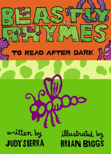 Beastly Rhymes to Read After Dark]()
