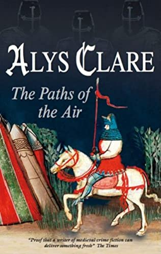 book cover of The Paths of the Air