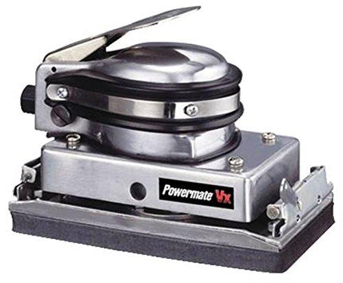 - PowerMate Vx 024-0132CT Orbital Jitterbug Sander