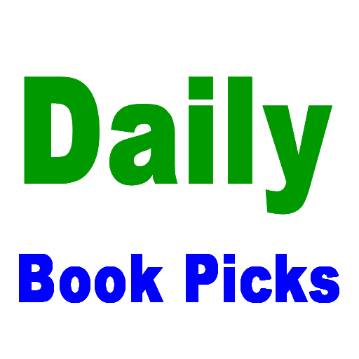 Daily Book Picks - Free & Discount Books for Kindle