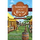 Tangled Up in Brew (A Brewing Trouble Mystery)