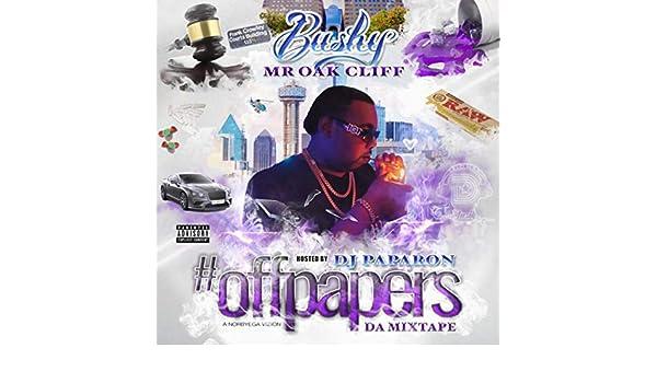 Offpapers [Explicit] de Bushy Mr Oak Cliff en Amazon Music - Amazon.es