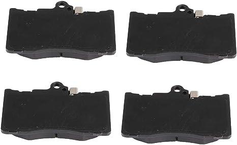 Front Disc Brake Pad Set Ceramic Fit LEXUS GS350 GS430 GS450h GS460 IS200t IS350