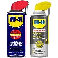 WD40 Specialist Grasa en Spray (Pack Grasa en