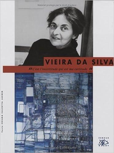 Livres gratuits en ligne Vieira da Silva 1908-1992 pdf