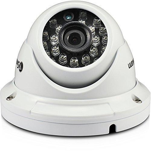 Swann A800 Camera, 1080P Dome Camera, Black (SWPRO-A856CAM-US) [並行輸入品] B01MR1YUCN