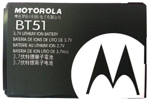 Motorola BT51 BT-51 for MOTO Q / K1m / VA76R TUNDRA / ROKR / Z6tv / V190 / V323 / V325 / V360 / V361 / Ve465 / W260 / W315 / W385 / W395 / W490 / W510 / (Motorola W385 Phone Case)