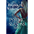 The Psychic Seasons Series: Books 1-4