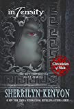 Intensity (Chronicles of Nick Book 8) Kindle Edition by Sherrilyn Kenyon  (Author)