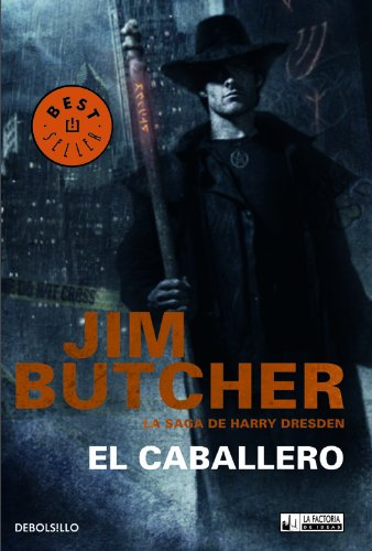 Descargar Libro El Caballero. Harry Dresden 4 Jim Butcher
