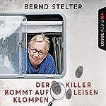 Der Killer kommt auf leisen Klompen (Inspecteur Piet van Houvenkamp 2) | Bernd Stelter