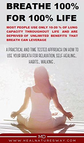 Breathe 100% for 100% Life (Breathing Life Nap)