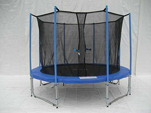 Exacme 6w Legs Trampoline With Safety Pad Amp Intra