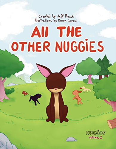 All The Other Nuggies by Jeff Minich ebook deal