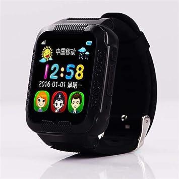 HHJEKLL Pulsera Inteligente Bluetooth Smart Watch ...