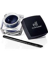 e.l.f. Cream Eyeliner, Midnight, 0.17 Ounce
