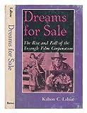 Dreams for Sale, Kalton Carroll Lahue, 0498076849