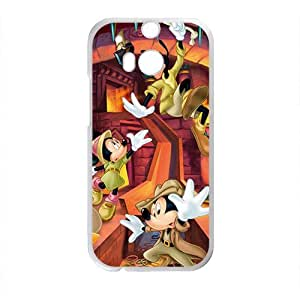 ORIGINE Disney Case Cover For HTC M8 Case by icecream design