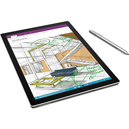 Microsoft SV4-00001 Surface Pro 4 Tablet