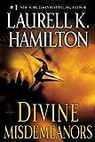 Divine Misdemeanors, Laurell K. Hamilton, 0345495969