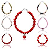 Baby & Girls' Beaded Bracelets With