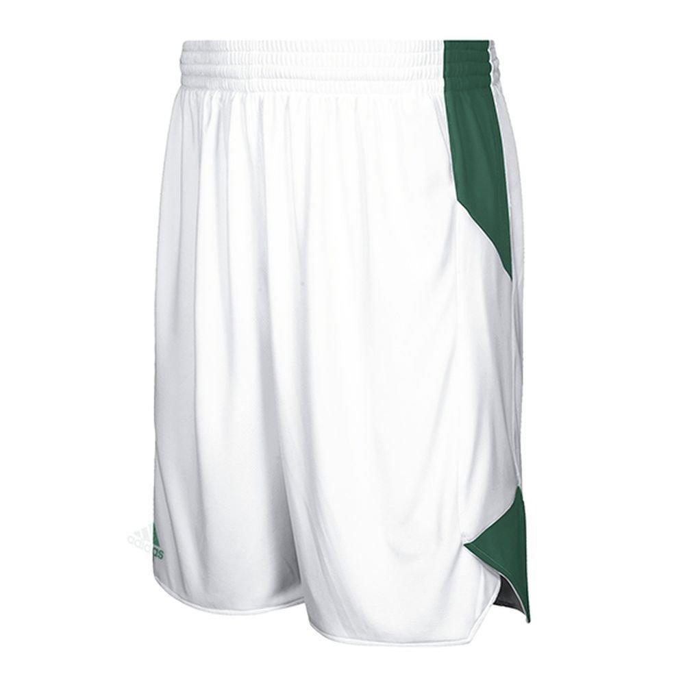 blanc-Dark vert M adidas Crazy Explosive Court