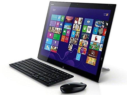液晶一体型PC SONY VAIO Tap 21 SVT2122SBJ Core i5 4200U 1.60GHz 4GB 500GB タッチパネル