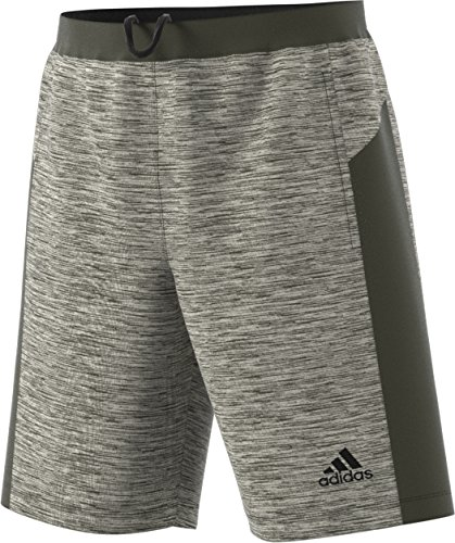 adidas Men's Training Speed Breaker Hype Shorts