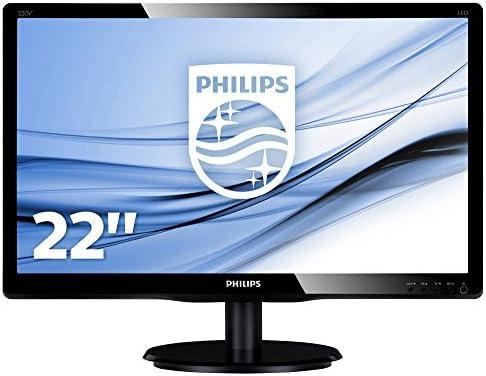 Philips Monitores 220V4LSB/00 - Monitor de 22
