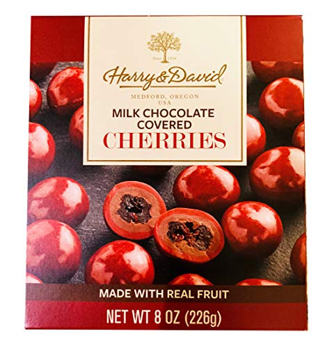 Candied & Chocolate-coated Fruit
