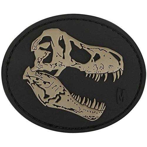 Maxpedition T-Rex Cráneo (SWAT) Morale Parche TREXS
