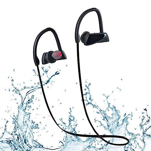 Bluetooth Headphones Waterproof Wireless Earphones