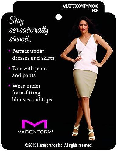 Maidenform Flexees Womens Shapewear Wear Your Own Bra Singlet