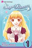 Sugar Princess: Skating To Win, Vol. 1