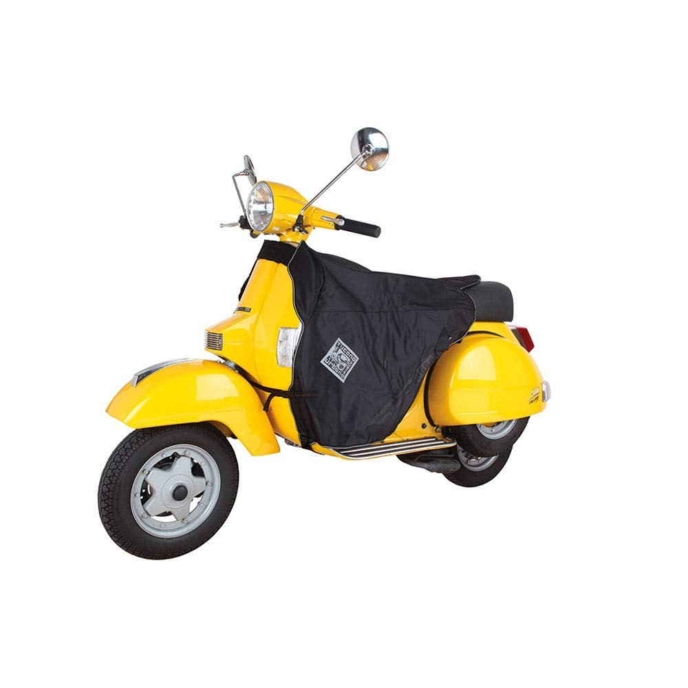Tucano Urbano TERMOSCUD Footmuff r013-x SH 50  (for Models from 1989  to 1993), Piaggio Vespa PK/PX/HP