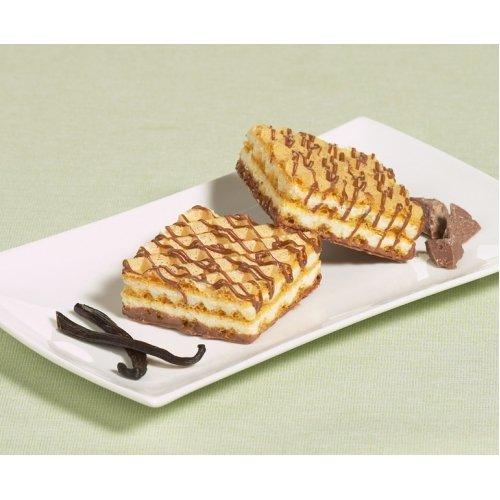 ProtiWise - High Protein Diet Wafers (vanille)